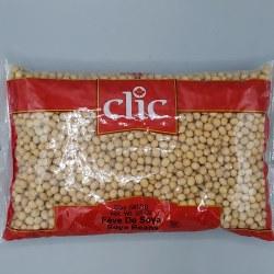 Clic Soya Beans 2lb