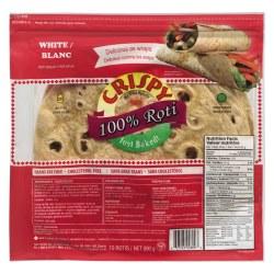 Crispy Roti White 500g