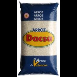 Dasca Valencian Rice 1kg