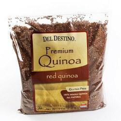 Del Destino Quinoa Red 5lb