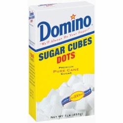 Domino Sugar Cubes 1 lb