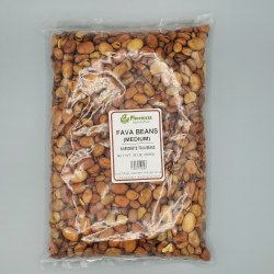 Phoenicia Fava Beans Medium 2 lb