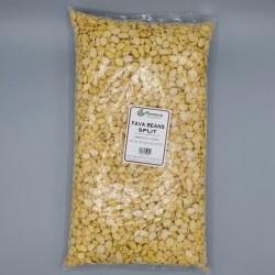 Phoenicia Fava Beans Split 5 lb