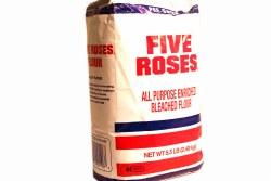 Five Roses All Purpose Flour 5.5lb
