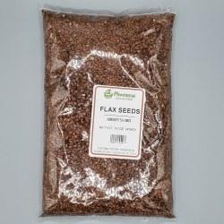 Phoenicia Flax Seeds 1 lb