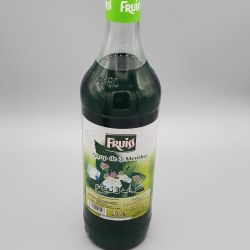Fruiss 3 Mints Syrup 1 ltr