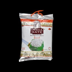 India Gate Basmati Rice Excel 10lb