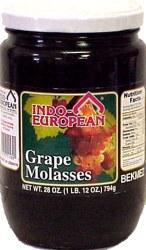 Indo-European Grape Molasses 28oz
