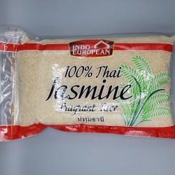 Indo-European Jasmine Rice 5lb