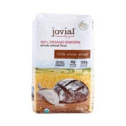 Jovial Einkorn All Purpose Flour Organic 32oz