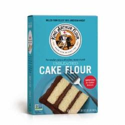 King Arthur Cake Flour Unbleached 2lb