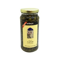 Krinos Imported Capers 1 lb