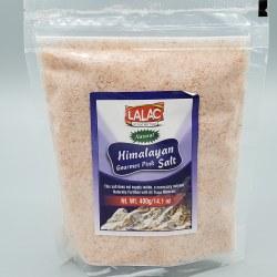 Lalac Himalayan Pink Salt 400g