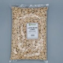 Phoenicia Lupini Beans Jumbo 2 lb
