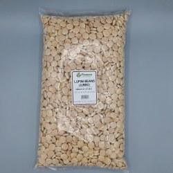 Phoenicia Lupini Beans Jumbo 5 lb
