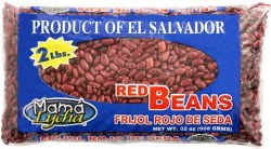 Mama Lycha Red Beans Dry 32oz
