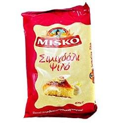 Misko Semolina Flour Fine 400g