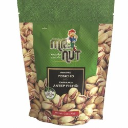 Mr. Nut Roasted Pistachios 5 oz