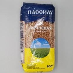 Passim Buckwheat 800g