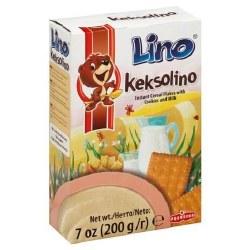 Podravka Cereal Cookies Keksolino 7oz