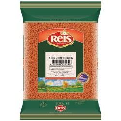 Reis Red Lentil Split 1kg