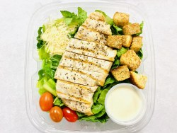 Phoenicia Caesar Salad with Grilled Chicken