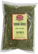Spicy World Mung Beans Whole 2lb