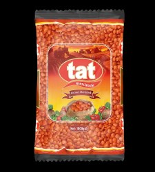 Tat Red Lentils 1Kg