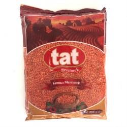 Tat Red Lentils 2 Kg