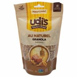 Udi's Granola Au Naturel 11 oz