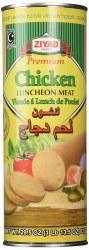 Ziyad Chicken Luncheon Meat 29 oz
