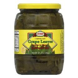 Ziyad Grape Leaves 16 oz