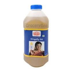 777 Gingelly(Sesame) Oil 5ltr