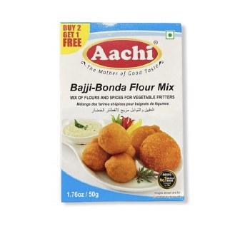 Aachi Bajji-Bonda Mix 200g