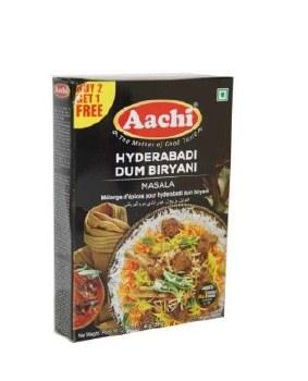 Aachi Dum Biryani 45gm