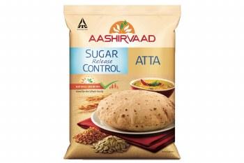 Aashirvaad Atta SRC 11lb