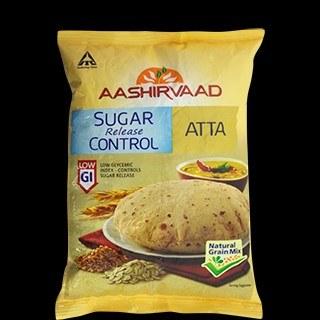 Aashirvaad Atta SRC 2.2lb