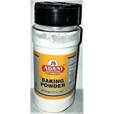 Adani Baking Powder 100g