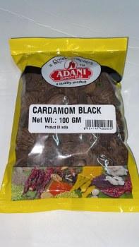 Adani Black Cardamom 100g