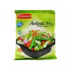 Anand Avial Mix 454g
