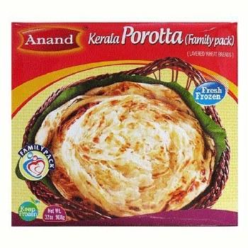 Anand Kerala Parotta 2lb