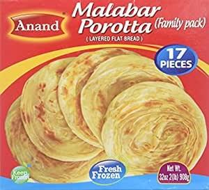Anand Malabar Parotta 908 gm