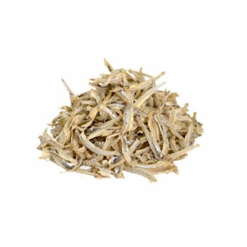Dried Anchovys 200g