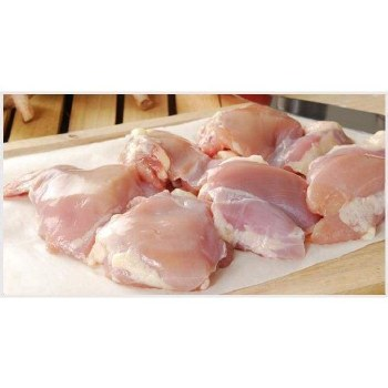 Halal Boneless Chicken Thigh