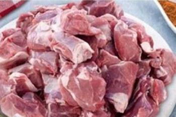 Halal Goat Mix Medium Pieces