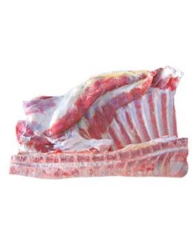 Halal Goat Ribs