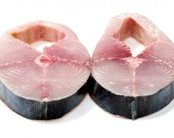 King Fish Steaks