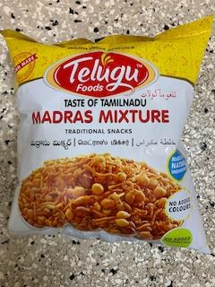 Telugu Madras Mixture 170g