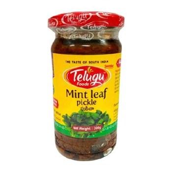 Telugu Mint Pickle 300g