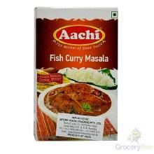 Aachi Fish Curry Masala